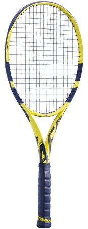 Babolat Pure Aero Lite - click for larger